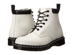 Dr. Martens 939 White Smooth - Zappos.com Free Shipping BOTH Ways