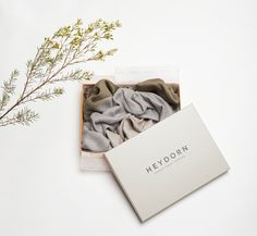 Handmade cashmere products products from HEYDORN - a very special gift for your beloved ones... #cashmere #heydorn #gift