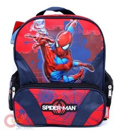 Marvel Spider Man School Backpack -C