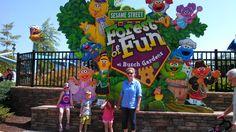 Disney with Babies, Toddlers & Preschoolers: My Day At Busch Gardens Williamsburg-Part 1