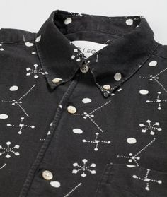 Our Legacy - 1950\'s Button Down Shirt