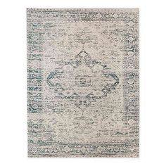 Bee & Willow Home Homestead Area Rug in Cream
