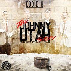 "Mixtape: Eddie B & Harry Fraud ""The Johnny Utah Story""- http://getmybuzzup.com/wp-content/uploads/2013/10/Eddie_B_The_Johnny_Utah_Story-front-large.jpg- http://getmybuzzup.com/mixtape-eddie-b-harry-fraud-the-johnny-utah-story/-  Eddie B & Harry Fraud ""The Johnny Utah Story"" Here's a new mixtape from Eddie B titled ""The Johnny Utah Story."" This mixtape project is produced by Harry Fraud.   Download ""The Johnny Utah Story"" Mixtape 