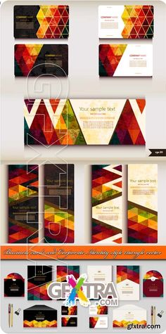 1398644933_13-business-cards-and-corporate-identity-style-triangle-vector.jpg (500×1007)
