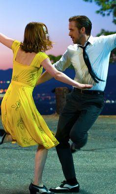 La La Land: 7 Details About Emma Stone and Ryan Gosling's New Romance