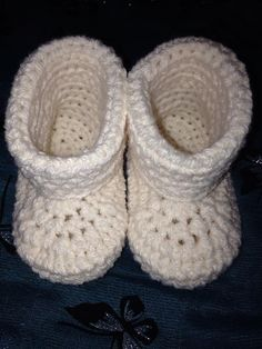 Ravelry: Bootifull Shoes pattern by Emma Stone