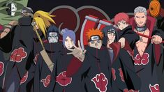 In this post, I'll be discussing a list of Top 10 Strongest Akatsuki Members. They're a collection of Madara Uchiha, Sharingan Kakashi, Konan, Naruto Shippuden Sasuke, Wallpapers Naruto, Naruto Wallpaper, Hd Wallpaper, Anime Naruto, Naruto Pics