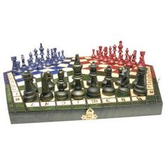 1000 Images About Games Puzzles Chess Sets On Pinterest