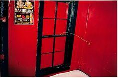 William Eggleston, Untitled [Red room]