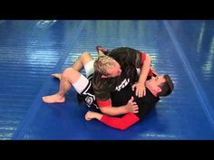Erik Paulson shows some great usable techniques from FULL MOUNT - MUST WATCH! - YouTube