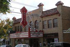 Bloomington, Indiana Movie Theater