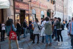 Busellato Incisioni - Invasioni Digitali 2014 - UP! Utopia Pirata