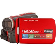 Polaroid ID879-RED Full 1080HD Camcorder with 3-Inch Screen (Red) Polaroid http://www.amazon.com/dp/B008RFA2VW/ref=cm_sw_r_pi_dp_8IKvub1SJR3RA