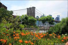 Ponte do Brooklyn: atravessando e descobrindo o que tem do outro lado