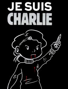 Je suis Charlie by Calamity-Death on DeviantArt