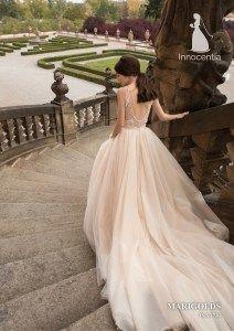 Свадебное платье INNOCENTIA модель MARIGOLD