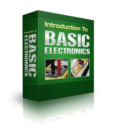 Introduction to Basic Electronics PDF Ebook Full Download Free