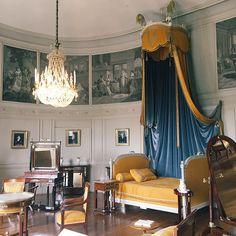 Château de Valençay - www.omonchateau.com