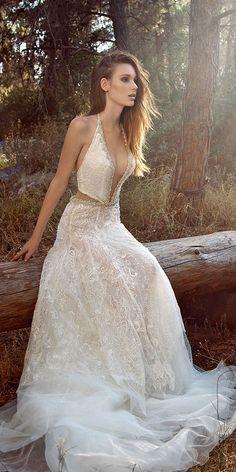 Fantastic Gala by Galia Lahav Wedding Dresses 2018 ❤ See more: http://www.weddingforward.com/gala-galia-lahav-wedding-dresses-2018/ #wedding