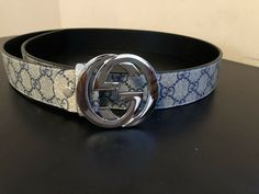 1b4bfbf046279 Mens Gucci Belt Size 30-34  fashion  clothing  shoes  accessories