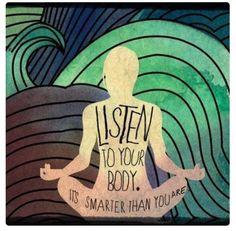 Body/Heart Intelligence