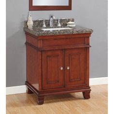 "Found it at Wayfair - Middleton 28"" Single Bath Vanity Set"