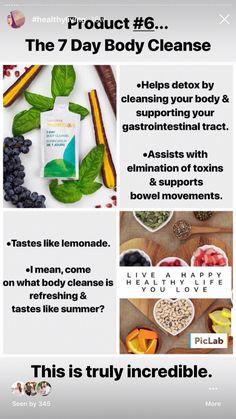 arbonne 7 nap tisztítja a fogyást legjobb egészséges fogyás kiegészítő