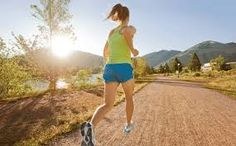 Training for a race? Try scheduling your runs early in the morning or later in the evening to avoid peak sun hours.