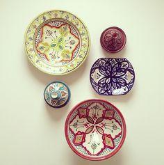 Moroccan dishes, www.babasouk.va