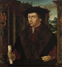 Niederländisch um/kurz nach 1536 Sybrand Pompejusz Occo (1514 - 1588) MET A4 Poster, Poster Prints, Kunsthistorisches Museum Wien, Vintage Artwork, North Africa, 16th Century, African Art, Fine Art, History
