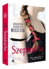 Szeptucha-Miszczuk Katarzyna Berenika Books To Read, My Books, Library University, Reading Lists, Hair Styles, Beauty, Magick, Hair Plait Styles, Playlists