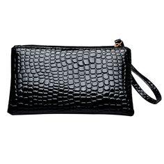 High Quality Women's Gordon Deall Wallet Purse Card Phone Holder Makeup Bag Clutch Handbag BW4O #Affiliate