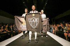 Camisas Dry World do Atlético Mineiro para 2016