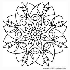 420 Best Simple Mandala Images In 2019 Mandala Design