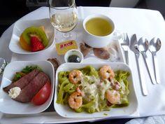 """""""Lufthansa"""" Tokyo→Munich (Maggio)"""