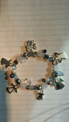 My new Angel bracelet