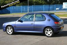 Peugeot 306 My third car. Peugeot 306, Road Transport, Modern Classic, Madness, Third, Transportation, Passion, French, Cars