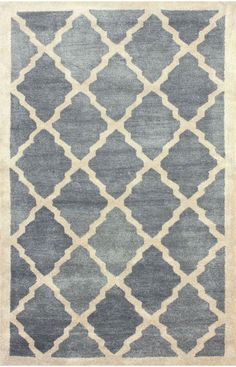 Rugs USA Tuscan Trellis VS81 Slate Rug. Rugs USA Cyber Monday Sale 75% Off! Area rug, rug, carpet, design, style, home decor, interior design, pattern, home interior,  trends, home, statement, fall,design, autumn, cozy, sale, discount, interiors, house, free shipping, great winter, winter, warm, furniture, chair, art.