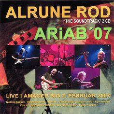 Alrune Rod: Live i Amager Bio 2007