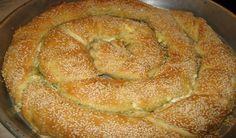Τυρόψωμο στριφτό νοστιμο και παρα πολυ ευκολο χωρις πολυ κοπο….    Για τη ζύμη    1 κιλό αλεύρι για όλες τις χρήσεις  1 φακελάκι ξερή μαγιά  1κ,σ αλάτι  1 πρέζα ζάχαρη  Νερό χλιαρό όσο πάρει περίπου 550_600 ml            Για τη γέμιση:    1/2 φλιτζάνι ελαιόλαδο  ½ κιλό