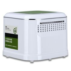 Popular air box/bedroom air purifier/High efficient Hepa filter box+negative ion+Sterilizing function