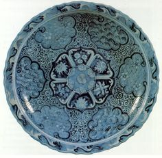Chinese Blue and White Porcelain history began during the Yuan Dynasty when China under Mongol rule began importing cobalt through Persian merchants. CLICK IMAGE TO READ MORE. http://www.bidamount.com/chinese-blue-and-white-porcelain-history/