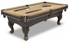 Billiard Table Review: Minnesota Fats