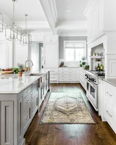 Here are the Farmhouse Kitchen Cabinets Design Ideas. This post about Farmhouse Kitchen Cabinets Design Ideas was posted under the Furniture category by our team at January 2019 at pm. Hope you enjoy it and don't forget to . Farmhouse Kitchen Cabinets, Modern Farmhouse Kitchens, Kitchen Cabinet Design, Rustic Kitchen, New Kitchen, Kitchen Ideas, Farmhouse Design, Farmhouse Decor, Kitchen Decor
