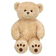 $16 Build-A-Bear Workshop 17 in. Happy Hugs Teddy Plush Stuffed Animal #Christmas