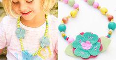 Everbloom Necklaces