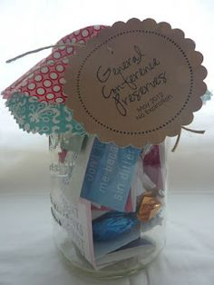 mish mash mom: Visiting Teaching Messages (Jar with mini printables of quotes and messages from Conference)