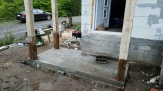 Ancorare beton (Step 9)