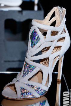eadcebf258ab 2013 Spring Preview  Alejandro Ingelmo Bride Shoes