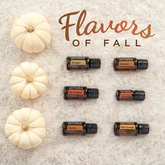 Fall back on these essential oils to spice up your coziest culinary creations. Don't forget that less is more when cooking with essential oils. We recommend starting with one drop and then adding more if desired. Do you have any tips on cooking with essential oils?